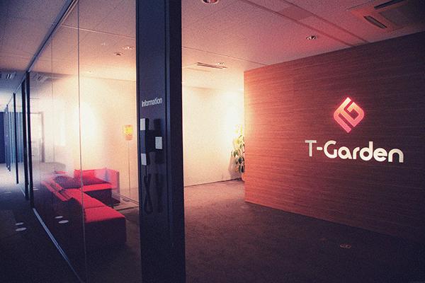 [長期インターンシップ]株式会社T-Garden