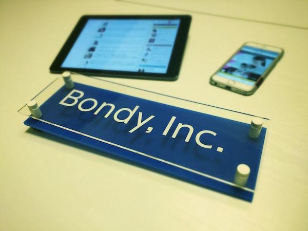 [長期インターンシップ]株式会社ボンディ