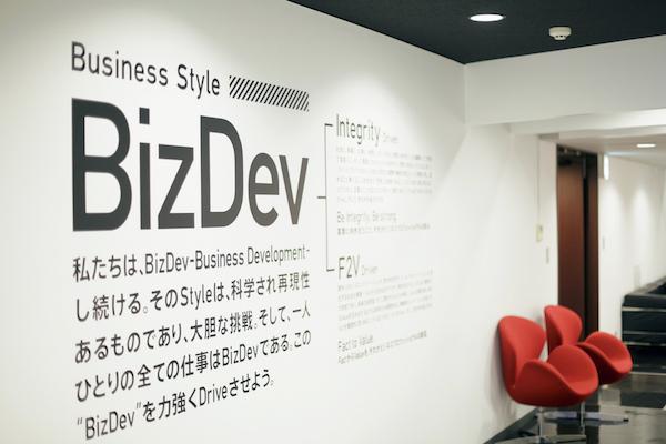 [長期インターンシップ]株式会社Speee(BizTech)