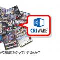 [長期インターンシップ]株式会社CRI・ミドルウェア