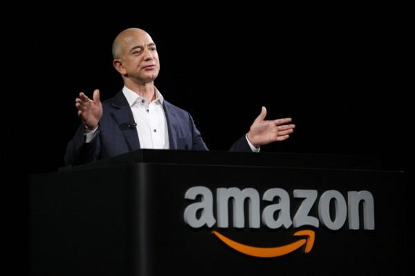 Amazonを創業した偉大なるエンジニア、ジェフベゾスとは? |