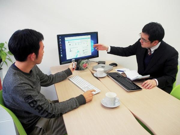 【長期インターンシップ】エファタ株式会社