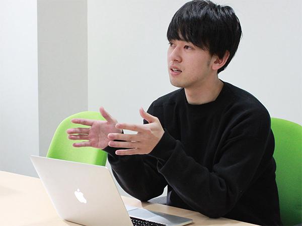 【長期インターンシップ】株式会社電縁